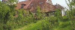 Gite Les Jardins de Fraîche Comté