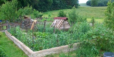 Les Jardins de Fraîche Comté Les Jardins de Fraîche Comté, Chambres d`Hôtes Roset Fluans (25)