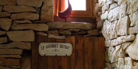 La Ferme du Gravier La Ferme du Gravier, Chambres d`Hôtes Gramat (46)