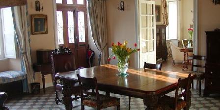 Maison Quesnel Maison Quesnel, Chambres d`Hôtes Hambye (50)