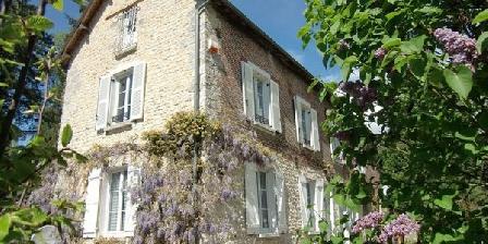 Villa Magnolia Villa Magnolia, Chambres d`Hôtes Pressagny L'orgueilleux (27)