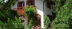 Bed and breakfast L'Oreille de L'ours