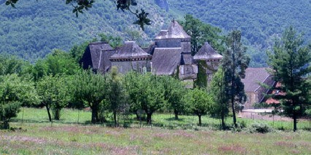 Château Raysse Chateau Raysse, Chambres d`Hôtes Cazoules (24)