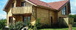 Bed and breakfast La Fugue Aux Varennes