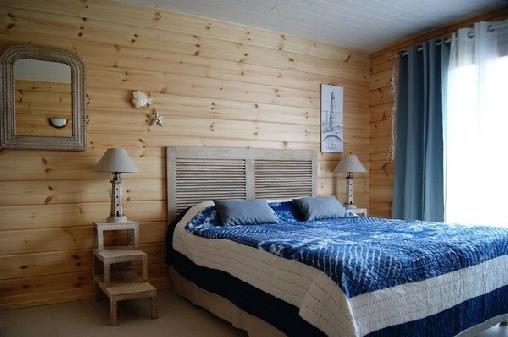La Fugue Aux Varennes, Chambres d`Hôtes Bannay (18)