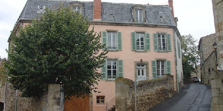 L'Echarpe D'Iris L'Echarpe D'Iris, Chambres d`Hôtes Montpeyroux (63)