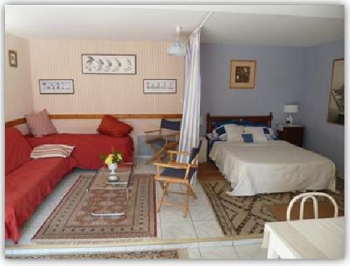 Chambre d'hote Sarthe - Chambres D'Hôtes La Haie, Chambres d`Hôtes Roëze Sur Sarthe (72)