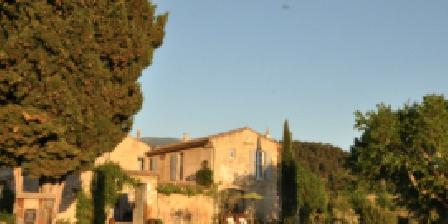 Le Mas en Provence Le Mas en Provence, Chambres d`Hôtes Entrechaux (84)