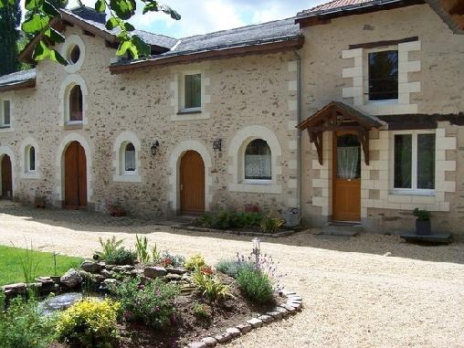 Au Détour des Pas Enchantés..., Chambres d`Hôtes Saint Sébastien Sur Loire (44)