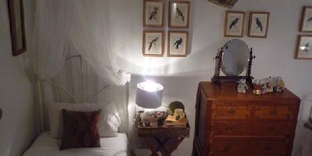 Sanglier Lodge Sanglier Lodge, Chambres d`Hôtes Carcassonne (11)