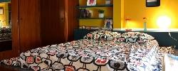 Gästezimmer Duplex scandinave