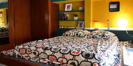 Duplex scandinave une chambre d 39 hotes en moselle en for Chambre 57 metz