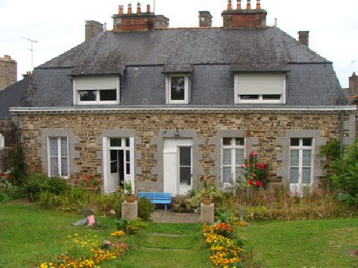 Chambre d'hote Ille-et-Vilaine - L'Hermine, Chambres d`Hôtes Antrain (35)