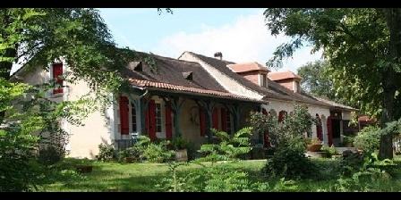 Les Quatre Vents Les Quatre Vents, Chambres d`Hôtes Montpon-Menesterol (24)