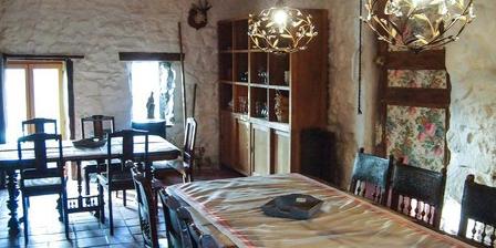 La Charvière La Charvière, Chambres d`Hôtes Saint Priest En Murat (03)
