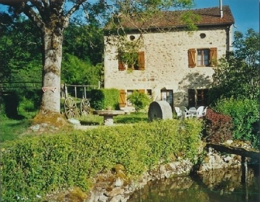 Chambres d'hotes Nièvre, ...