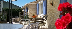 Bed and breakfast Les Vergers Saint Baldou