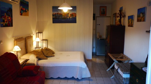 Chambre d'hote Vaucluse - Les Vergers Saint Baldou, Chambres d`Hôtes Cavaillon (84)