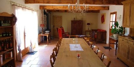Mas du Sabartes Mas du Sabartes, Chambres d`Hôtes Trouillas (66)