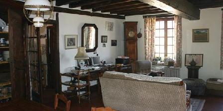 Chambre d'hotes Gorgeot > Gorgeot, Chambres d`Hôtes Aubigny-sur-Nère (18)