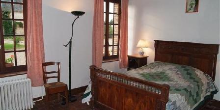 Gorgeot Gorgeot, Chambres d`Hôtes Aubigny-sur-Nère (18)