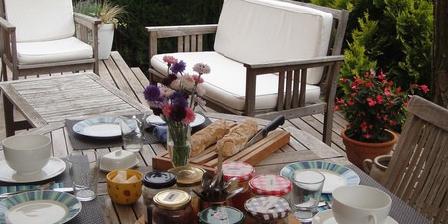 Le Jardin D'en Vie Le Jardin D'en Vie, Chambres d`Hôtes Ussat (09)