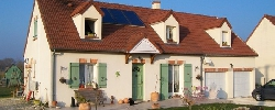 Bed and breakfast L'Embellie Bucolique