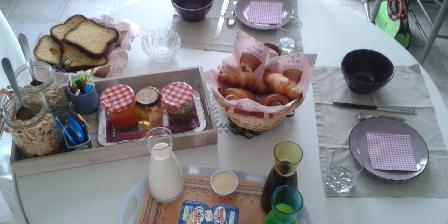 Chambre d'hotes L'Embellie Bucolique > L'Embellie Bucolique, Chambres d`Hôtes Solterre (45)