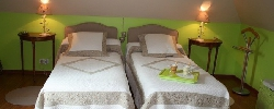 Chambre d'hotes Frasnoy Cafe Couette