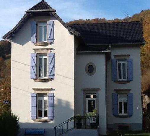 Gastezimmer Vosges, ...