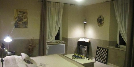 Villa Granité Villa Granité, Chambres d`Hôtes Saulxures Sur Moselotte (88)