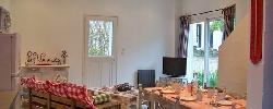 Chambre d'hotes Domaine du Sophora