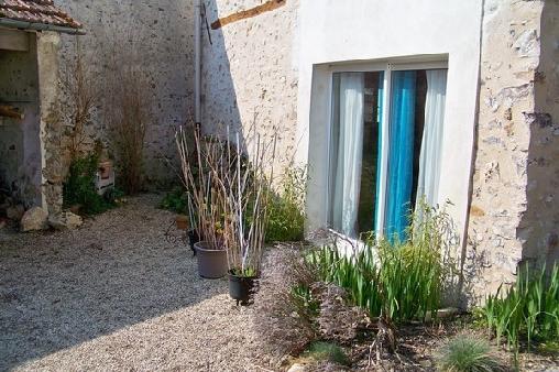 Domaine du Sophora, Gîtes Dampmart (77)