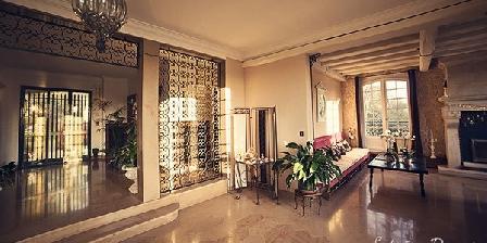 Le Magnolia 89 Le Magnolia 89, Chambres d`Hôtes St Georges Sur Baulche (89)