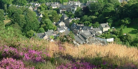 Gite Le Nid des Tourterelles > Le Nid des Tourterelles, Gîtes Rochefort-en-terre (56)