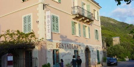 Chambre d'hotes Chambres d'Hôtes U San Martinu > Chambres D'Hotes U San Martinu, Chambres d`Hôtes San Martinu Di Lota (20)