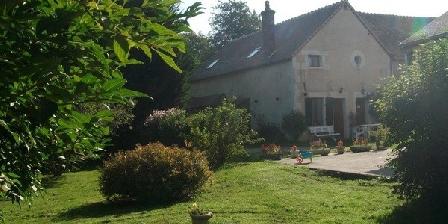 Gîtes de la Roderie Gites de la Roderie Alligny Cosne, Gîtes Alligny Cosne (58)