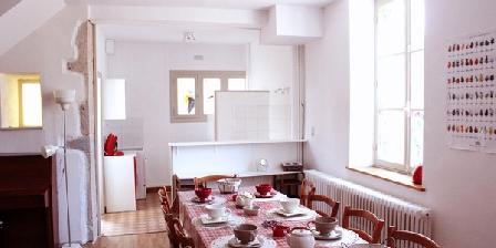 La Maison du Charmes La Maison du Charmes, Chambres d`Hôtes Meursault (21)