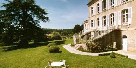 Villa des Prés Villa des Prés, Chambres d`Hôtes Saint Révérien (58)