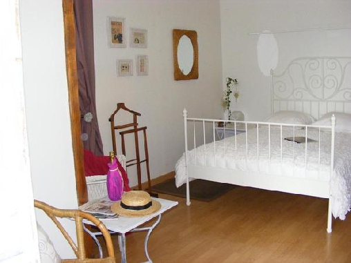 bed & breakfast Loiret -