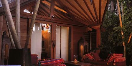 Domaines Les Mésanges Domaines Les Mésanges, Chambres d`Hôtes Gassin (83)