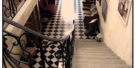 Ancienne Cure Ancienne Cure, Chambres d`Hôtes Buis Les Baronnies (26)