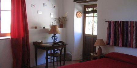 La Saisonneraie La Saisonneraie, Chambres d`Hôtes Saint Georges De Luzençon (12)