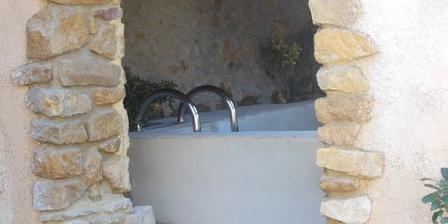 Le Gîte des Jujubiers Le Gite des Jujubiers avec piscine, Gîtes Saint Victor La Coste (30)