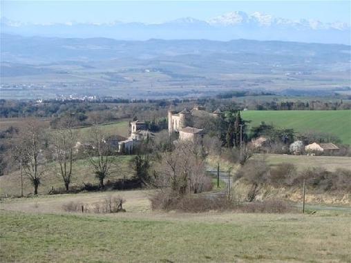 Gîte écologique prés de Carcassonne, Gîtes Villarzel Du Razes (11)