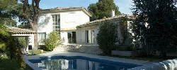 Bed and breakfast Villa-Valescure