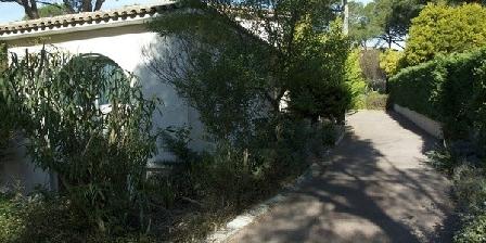 Villa-Valescure Villa-Valescure, Chambres d`Hôtes Saint Raphael (83)