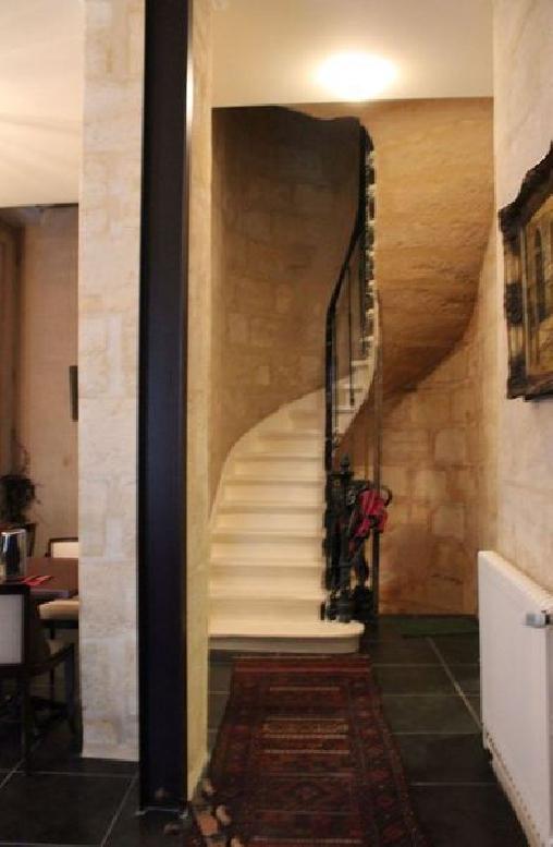 Chambre d'hote Gironde - Au Coeur de Bordeaux, Chambres d`Hôtes Bordeaux (33)