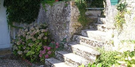 La Garance La Garance, Chambres d`Hôtes Saint Gervais (95)