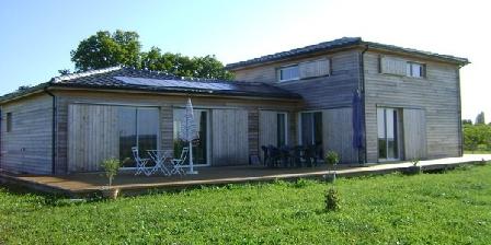 La Maison du Plantis La Maison du Plantis, Chambres d`Hôtes Lorignac (17)